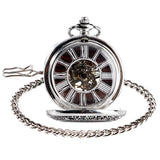 Pocket Watch // Tenjin - Woodzystore