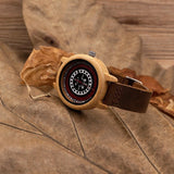 Watch // Autumn - Woodzystore