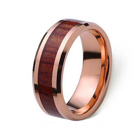 Wooden Ring // Ame - Woodzystore