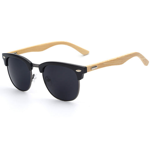 Sunglasses // Carthage - Woodzystore
