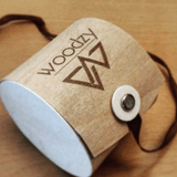 Accessory // Watch Box No.3 - Woodzystore