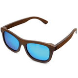 Sunglasses // Ebony - Woodzystore
