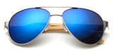 Sunglasses // Bedrock - Woodzystore