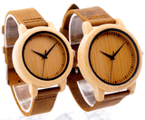 Couple Watches // Bhelor - Woodzystore