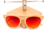 Sunglasses // Delm - Woodzystore