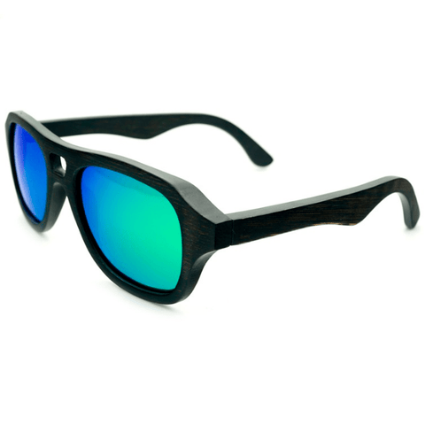 Sunglasses // Pod - Woodzystore