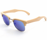 Sunglasses // Delz - Woodzystore