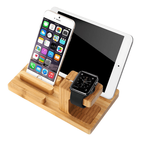Accessory // Dock Station - Woodzystore