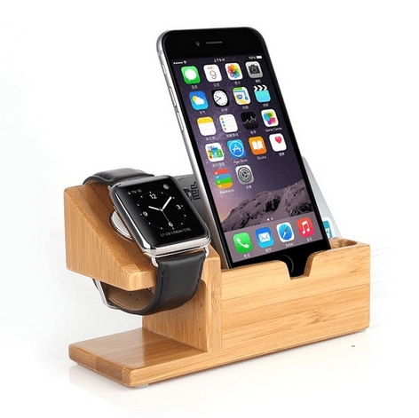 Accessory // Charge Station - Woodzystore