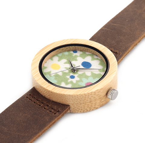 Watch // April - Woodzystore