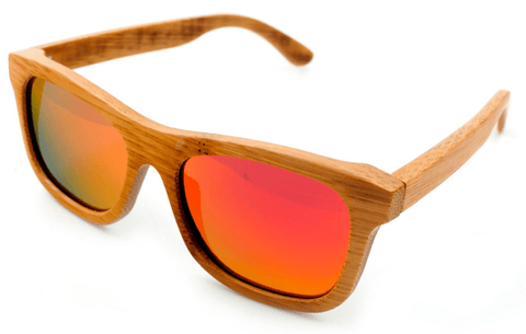 Sunglasses // Eerie - Woodzystore