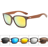 Sunglasses // Robin - Woodzystore