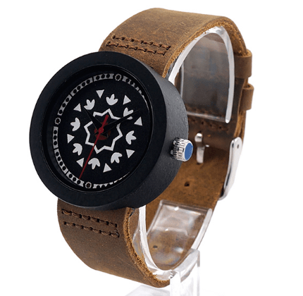 Watch // Arlene - Woodzystore