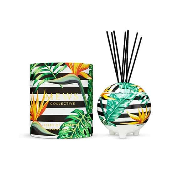 Mews Birds of Paradise Diffuser 350ml Large