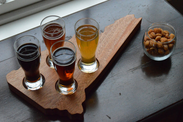 Any State - Home Turf Beer Flight