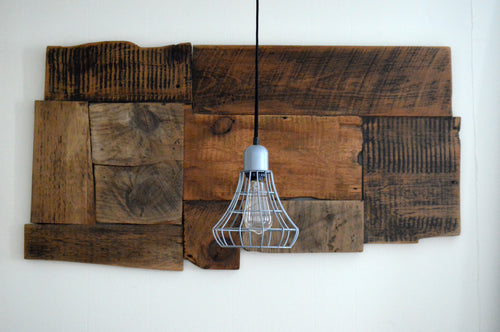 Barnwood Wall Art