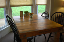 Vagabond Dining Table