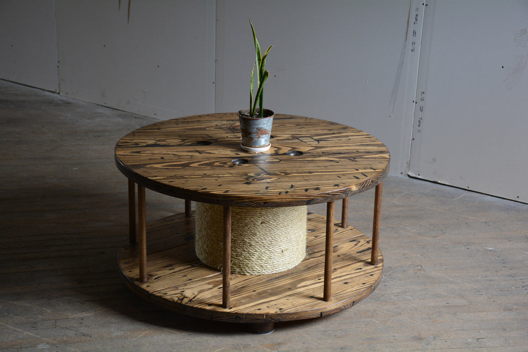 Phippsburg Coffee Table