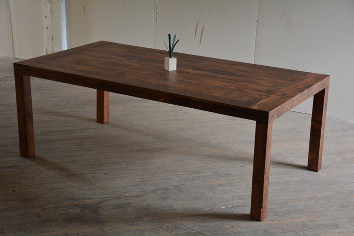 Modern Farmhouse Dining Table