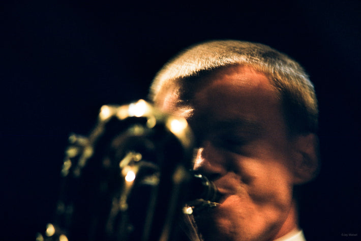 Gerry Mulligan 1, NYC