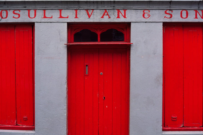 O'Sullivan & Sons, Ireland