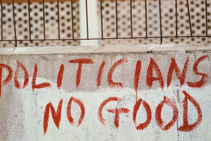 Politicians No Good, Jamaica