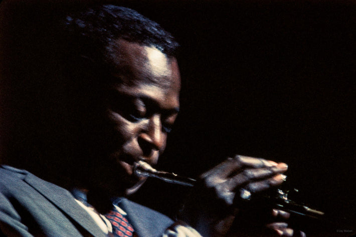 Miles Davis, Some Kind of Blue, NYC