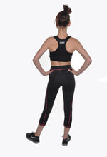 Capri Fitness Leggings