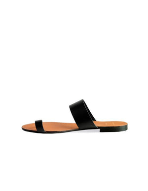 Fiona Slides by Black Suede Studio - 8LACK OFFICIAL