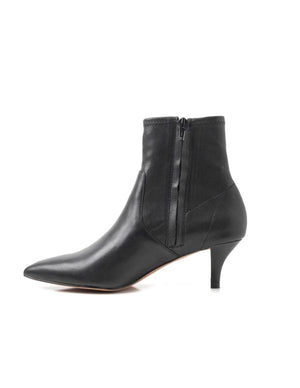 Selena Leather Boots by Black Suede Studio - 8LACK OFFICIAL