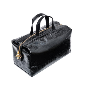 Gluttony duffle bag (day bag) by Kilani - 8LACK OFFICIAL