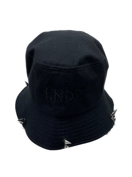 Halo 7: Upcycled Handcrafted  Bucket Hat by EnDz