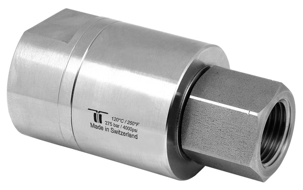 "Mosmatic rotary unions DGE swivel G1 3/8""NPTF G2 3/8""NPTF NW 3/8in 34.862"