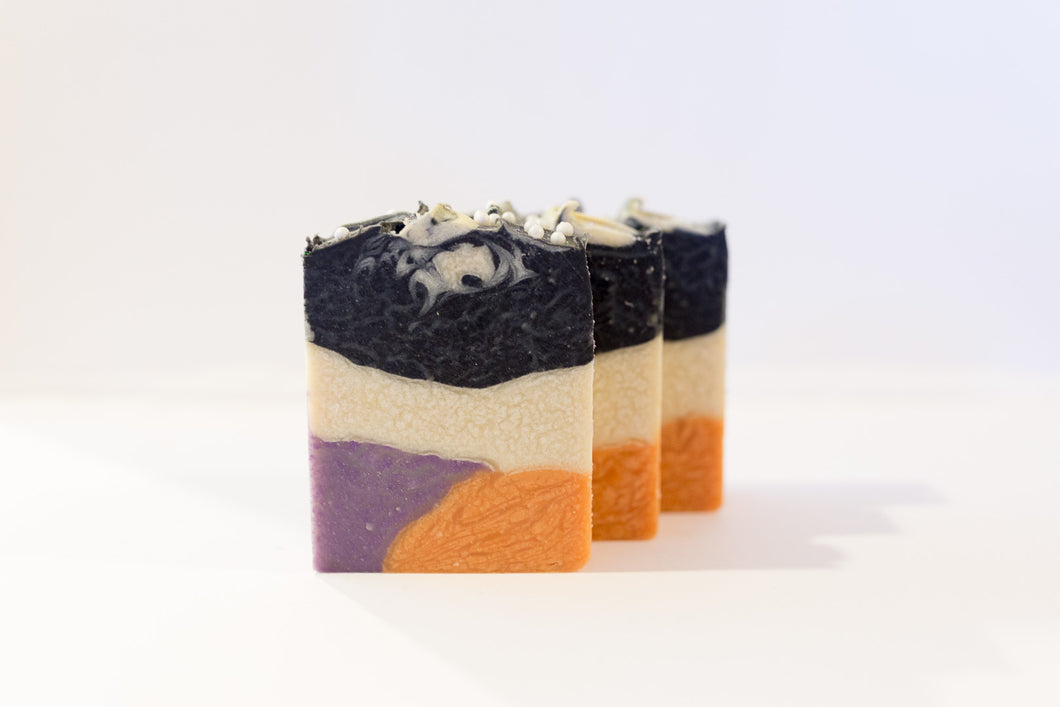 Misty Breeze Soap