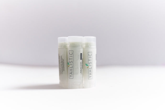 Double Mint Lip Balm