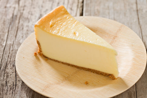 Add-On Cheesecake