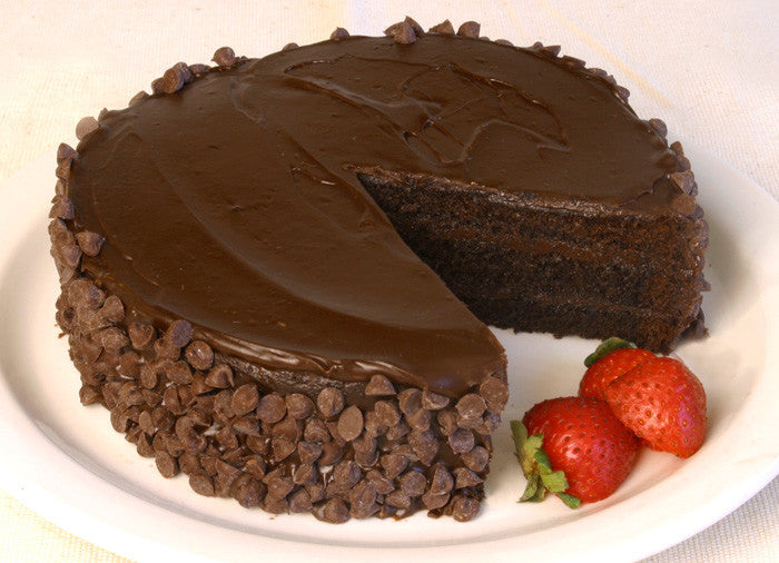 Add-On Chocolate Heaven Cake