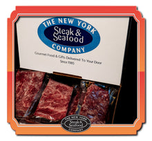 Add-On Flat Iron Steaks