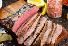 $99 USDA Prime BBQ Special Featuring USDA Prime Flat Iron Steaks