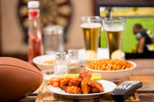 The Ultimate Gameday Package