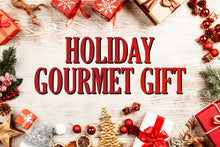 Holiday Gourmet Gift