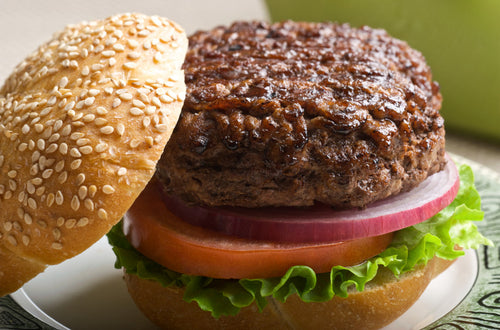 Add-On Sirloin Burgers