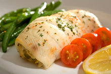 Stuffed Sole