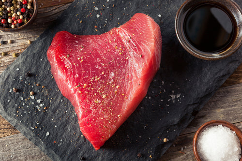 Add-On Ahi Tuna Steaks