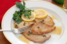 Add-On Veal Cutlets