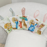 Beatrix Potter© Welcome To The World Cushion