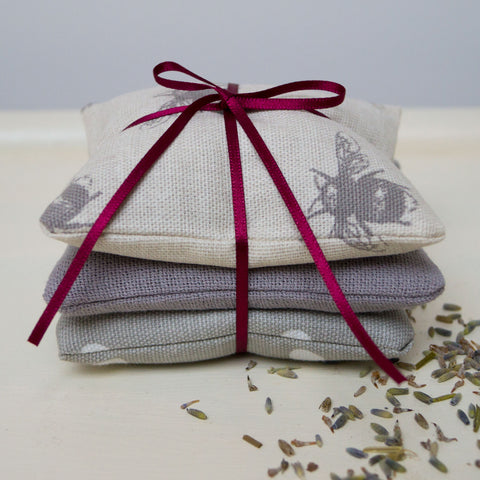 Bee Lavender Bundle Natural