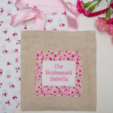 Bridesmaid Bag