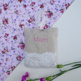 Mother Lavender Sachet
