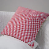 Little Star Cushion Red - Holly